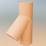 Komínová keramická vložka KS 45°