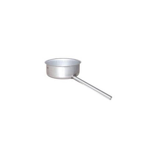 Nerezová kondenzační jímka s bočním vývodem