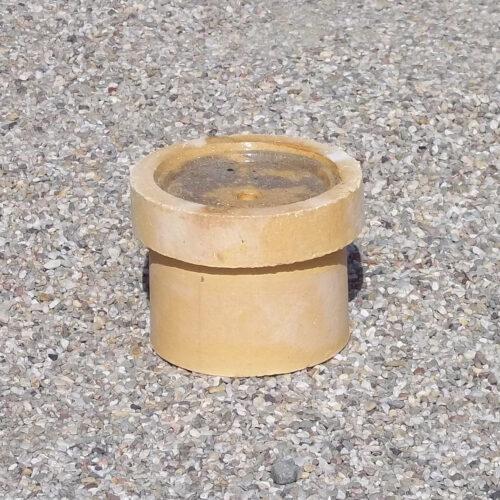 Kondenzační jímka - Keramika Letovice