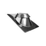 Komínový střešní přechod sklon 5-30°, pro systémy s izolací 30 mm
