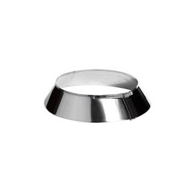Komínová protidešťová manžeta pro systém s izolací 30 mm