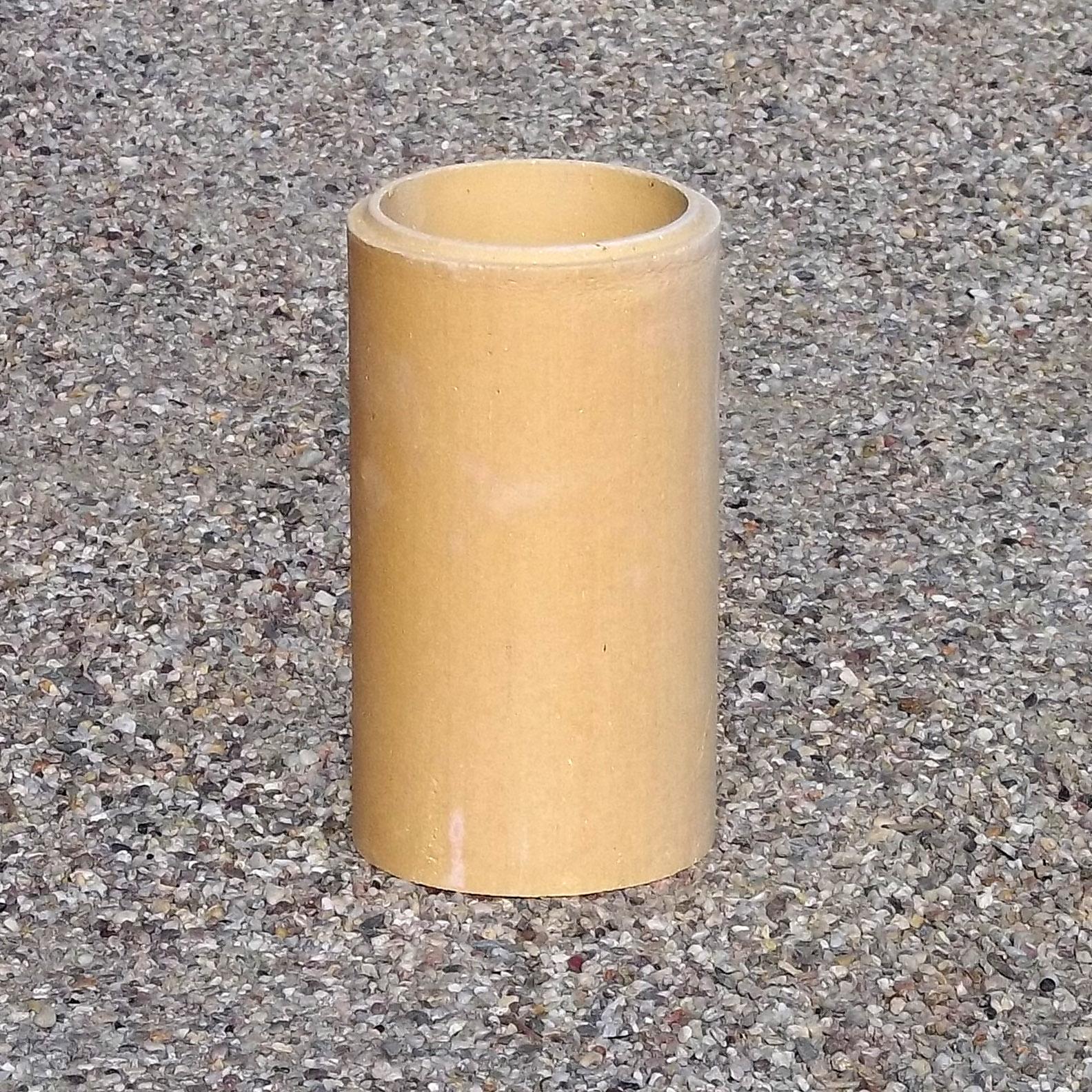 Komínová šamotová vložka základní - Keramika Letovice