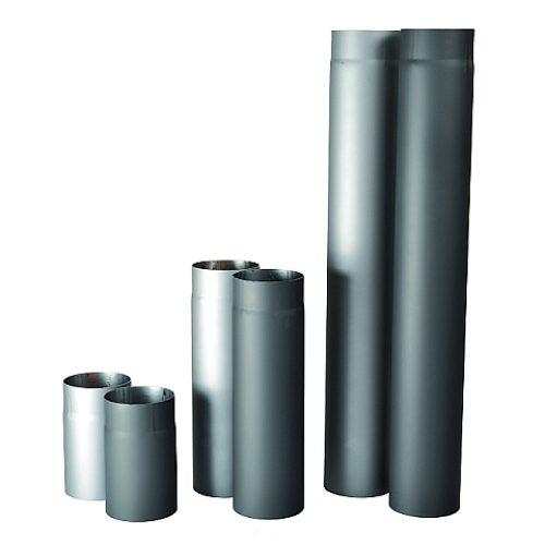 Kouřová roura 160/1000/2 mm