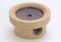 Základová kondenzátová jímka univerzální - Keramika Poštorná - ilustrační obrázek