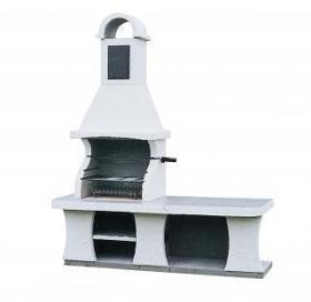 Krb Beskyd se stolkem - ilustrační obrázek