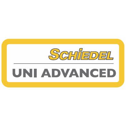 Schiedel UNI ADVANCED