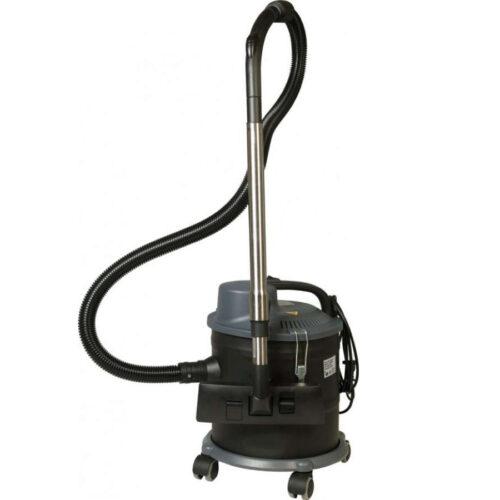 Lienbacher - vysavač prachu a popela s motorem