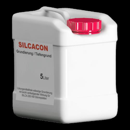 SILCACON, penetrace na desky SILCA, kanystr 5 l