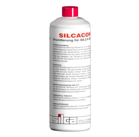 SILCACON, penetrace na desky SILCA, lahev 1 l