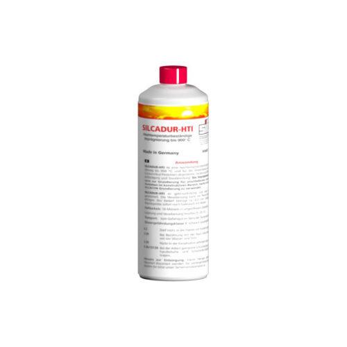 SILCADUR-HTI, penetrace pro vnitřní strany krbu, lahev 1 l