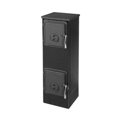 THORMA – KERPEN, černé, 5 kW