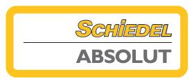 Komíny Schiedel ABSOLUT