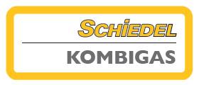 Komíny Schiedel KOMBIGAS
