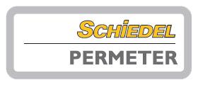 Nerezové komíny Schiedel PERMETER