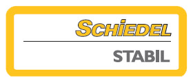 Komíny Schiedel STABIL