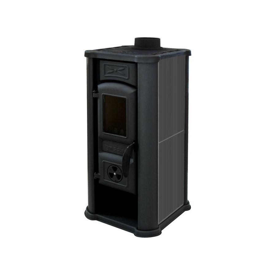 Tim Sistem Diana II, černá