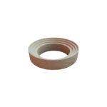 Přechod kruhový z DN 160 na DN 180/200 mm